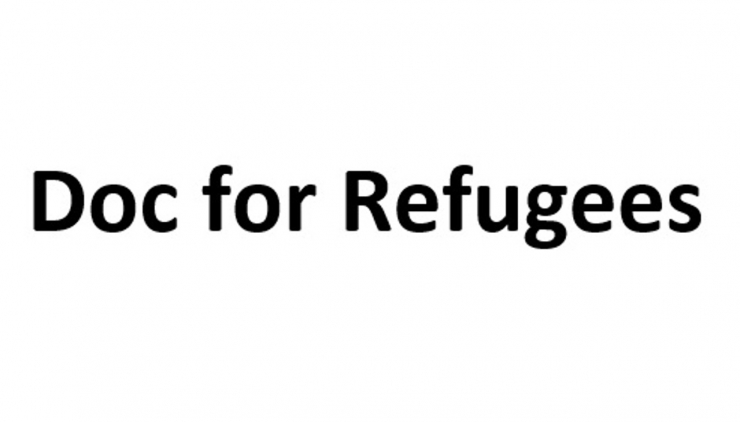 Doc for Refugees